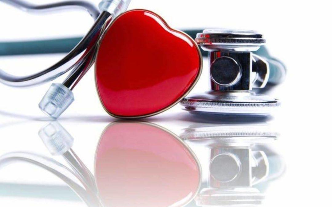 Cada minuto muere una mujer por problemas del corazón