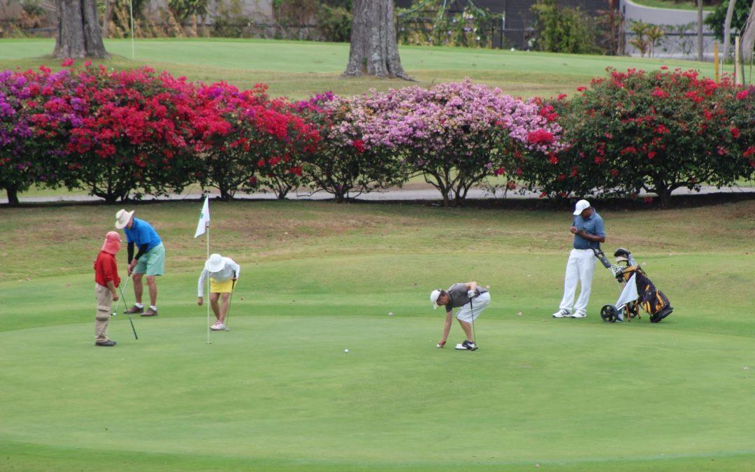 Torneo de golf recaudará fondos para impulsar el empoderamiento de la mujer