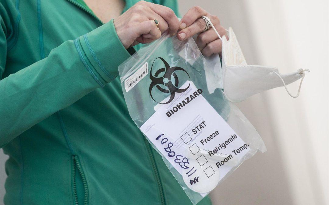 Heces: la nueva herramienta de detección de covid y otras enfermedades