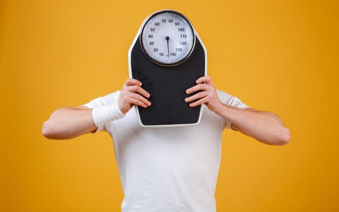 5 razones por las que no baja a su peso ideal