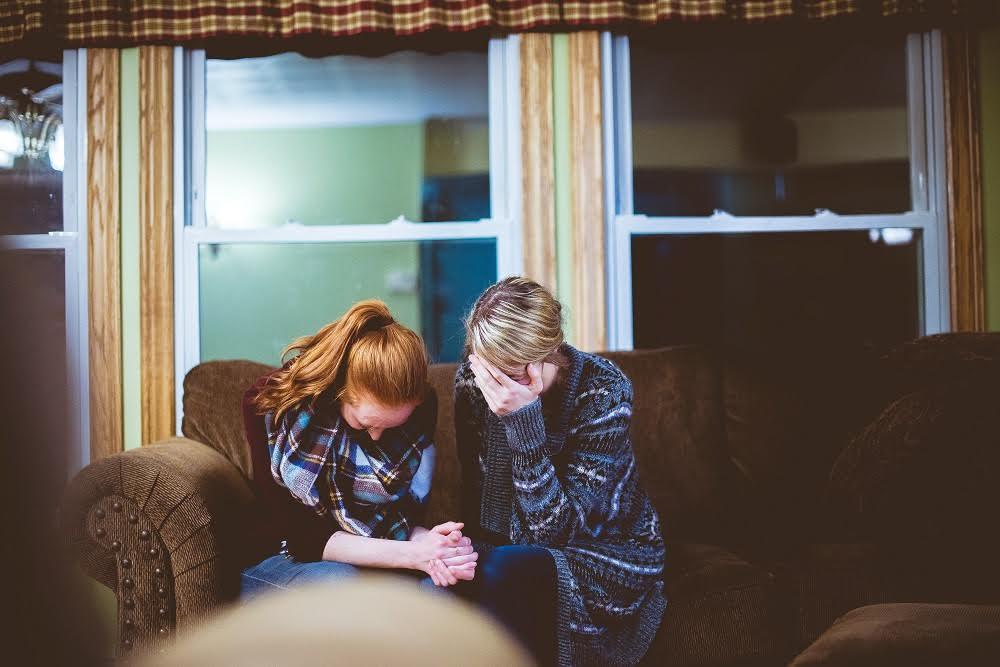 El suicidio: Las señales y lo qué puede hacer