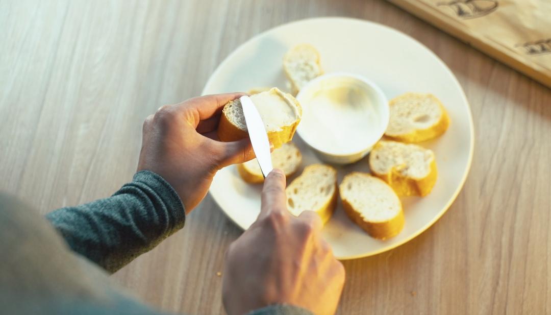 10 razones por las cuales el pan es un alimento saludable y balanceado